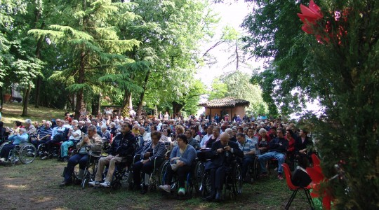 Pentecoste 2015: festa dello Spirito e della vita