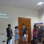 1) Simone Panella 1° premio