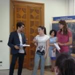 2) Evelyn Di Lorenzo 2° premio