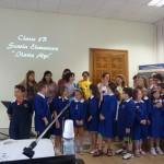 5)    3^elementare Scuola Ilaria Alpi