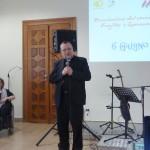 Mons. Tommaso Valentinetti all'Evento di premiazione del concorso