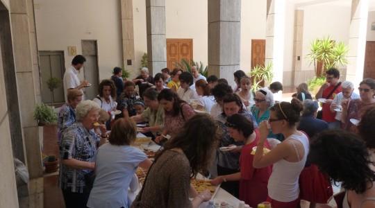 CVS Pescara in FESTA! Una presenza che accompagna da quarant'anni!