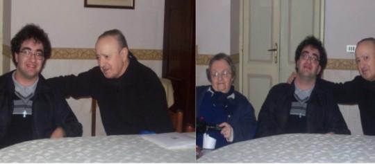 Don Remigio Fusi: testimone dell'umanità di Cristo