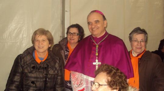 Ordinazione episcopale di Don Marco Brunetti
