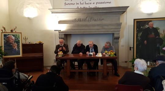 L'attualità del carisma del beato Luigi Novarese nella Chiesa d'oggi. CVS Umbria