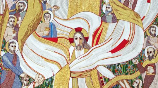 Pentecoste a Montichiari