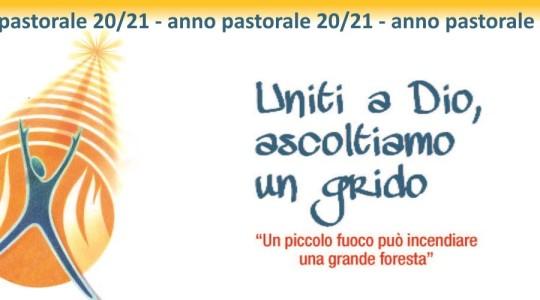 Nuovo anno pastorale 2020/2021