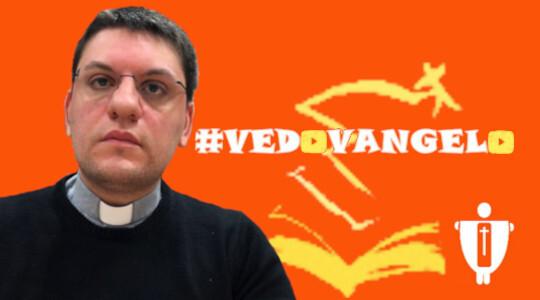 Don Giovanni ci offre il commento alla liturgia di questa domenica quarta di quaresima